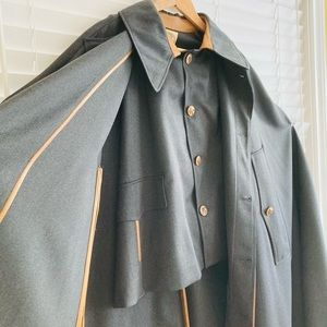 Hermès Riding  Coat